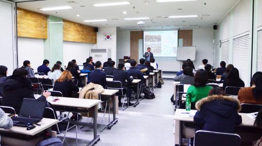 한국프랜차이즈협회, 가맹본부 실무자 대상 교육 실시